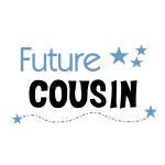 Future Cousin (blue)
