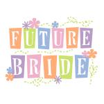 Color Blocks Future Bride