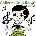 Chilean Girls Rock