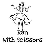 Ran With Scissors