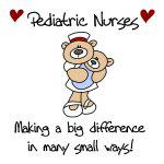 Pediatric Nurses