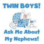Ask About My Nephews