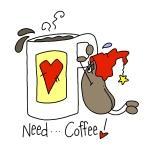 Need Coffee Tshirts and Gifts