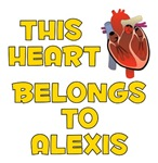 This Heart: Alexis (A)