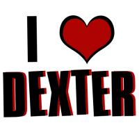 I Heart Dexter