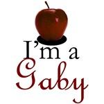 I'm a Gaby