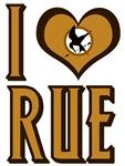 I Heart Rue