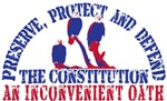 Preserve, Protect and Defend the Constitution: An