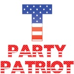 Tea Party Patriot