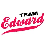 Team Edward - Twilight T-Shirts and More!