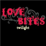 Love Bites Gothic Twilight T-shirts and More!