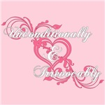Twilight Valentine - Unconditionally & Irrevocably