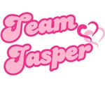 Team Jasper Twilight T-Shirts and More!