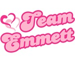 Team Emmett Cullen Twilight T-Shirts and More!