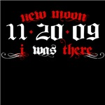11-20-09 I Was There New Moon T-Shirts and More!