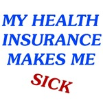 My Health Insurance Makes Me Sick
