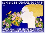 Fruhlings-Schau