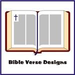 Bible Verse Designs