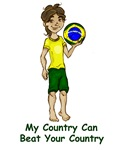 My Country...Soccer