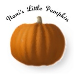 Noni's Little Pumpkin