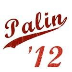 Classic Palin 2012