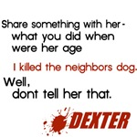 Funny Dexter Quote