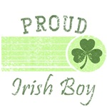 Proud Irish Boy