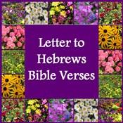 LETTER TO HEBREWS