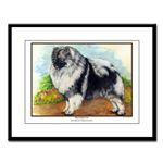 Cool Keeshond Dog Products & Gifts