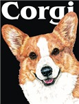Captivating Welsh Corgi Dog Products & Gifts