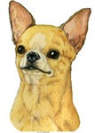 Smooth Coat Chihuahua Unique Gifts Products