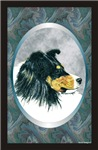 Shetland Sheepdog Tri Sheltie Designer Items
