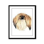 Perfect Pekingese Peke Dog Products & Gifts