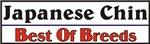 Japanese Chin Best of Breeds Design 2
