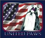 Black/White Shih Tzu USA United Paws Styles