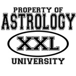 Astrology University T-shirts and gifts.