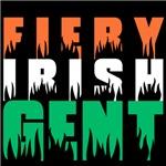FIERY IRISH GENT/GIRL
