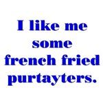 Purtayters
