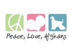 Peace, Love, Afghans
