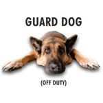 Guard Dog (GSD)