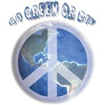 Go Green or Die