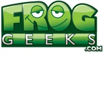 COMING SOON! froggeeks.com