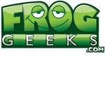 COMING SOON! froggeeks.com
