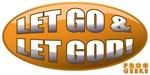 Let Go & Let God: Orange