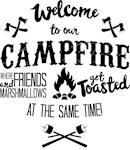 Campfire Humor