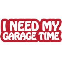 I need my garage