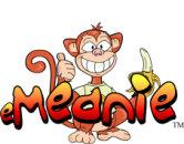 eMeanie Logo Products
