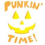 Punkin' Time!