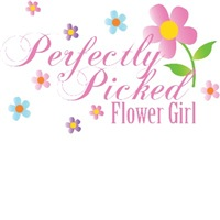 Perfectly Picked Flower Girl Classic
