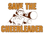 Save the Cheerleader